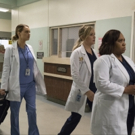 BWW Recap: GREY'S ANATOMY Goes to Jail