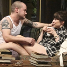 BWW Review: SEX WITH STRANGERS Pits Polar Opposites in Artistic and Financial Duel