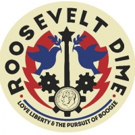 Americana Rhythm & Blues Band Roosevelt Dime to Play in Granby, 3/19