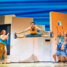 BWW Review: MAMMA MIA! Electrifies at Fox Cities P.A.C.