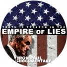 Producers Announce Kickstarter for Ron Paul Documentary EMPIRE OF LIES