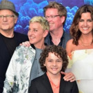 Photo Flash: Ellen DeGeneres & More Attend FINDING DORY Hollywood Premiere