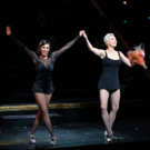 Photo Coverage: Mel B Spices Up CHICAGO and Takes First Bows as Roxy Hart!