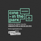 Llega CINE – IN THE PARK a Madrid