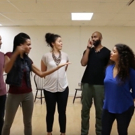 STAGE TUBE: 'Talk Less, Sign More' - #Ham4Ham Welcomes New York Deaf Theatre