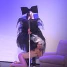 VIDEO: Sneak Peek - Ellen & Heidi Klum Celebrate a Sia-nsational Halloween