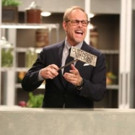 Alton Brown Travels Back in Time in Food Network's CUTTHROAT KITCHEN: TIME WARP TOURNAMENT, 6/1