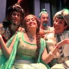 BWW TV: Entrevista con los protagonistas de 'Aladin Un Musical Genial'