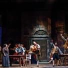 Photo Flash: IL MARCHESE DEL GRILLO, Teatro Sistina Photos
