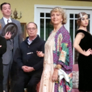 Photo Coverage: HAY FEVER Opens to Laughs Galore at Theatre Palisades