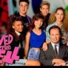 SAVED BY THE BELL Star Secretly Marries in Vegas