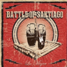 Battle of Santiago's Single 'Pa' Bailar' Out Now