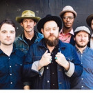 Nathaniel Rateliff & The Night Sweats Perform Tonight on LATE SHOW WITH STEPHEN COLBERT