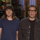 VIDEO: Fred Armisen Promos Season Finale of SNL with Music Guest Courtney Barnett