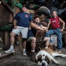 Animal Planet to Premiere TREEHOUSE MASTERS, New Season of REDWOOD KINGS, 7/10