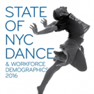 Dance/NYC Releases State of NYC Dance and Workforce Demographics