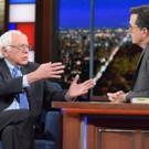 VIDEO: Bernie Sanders Tells Stephen Colbert: 'We Will Not Be Denied'