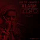 DJ and Producer Lodato Takes On Anne Marie's 'Alarm'