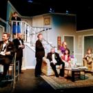 BWW Review: RUMORS at Ridgefield Theater Barn