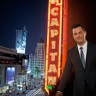 JIMMY KIMMEL Appears Via Hologram on ABC's LIVE: AFTER THE CMA AWARDS Tonight