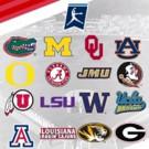 ESPN to Present All 8 Super NCAA Softball Championship Regionals