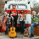 BTG to Welcome Indie-Folk Band Dana Louise and the Glorious Birds