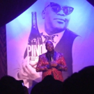 BWW TV: Tituss Burgess Pops the Cork to Launch His New Pinot!