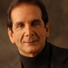 Pulitzer Prize Winner Charles Krauthammer Returns to the State Theatre on 4/20