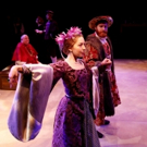 Photo Flash: Court Intrigue! First Look at WOLF HALL Regional Premiere in Houston