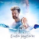 BWW TV: Sneak Peek at Original Musical EASTER MYSTERIES in Cinemas 3/22