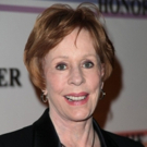 Paley Center to Honor Stage & Screen Legend Carol Burnett