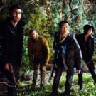 HEROES REBORN, GRIMM Set for Universal TV's Comic-Con