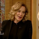 VIDEO: Jessica Lange on LONG DAY'S JOURNEY: 'It's Universal In Its Deadly Truth'
