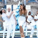 Ariana Grande & More Set for DISNEY PARKS UNFORGETTABLE CHRISTMAS CELEBRATION on ABC, 12/25