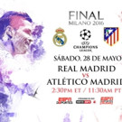 ESPN Deportes to Air Live Coverage of UEFA Champions League Final, 5/28