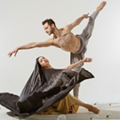 BWW Review: FJK DANCE Celebrates Middle Eastern Culture, A Fusion of Culture and Dance - A Message of Peace at the Kaye Playhouse at Hunter College