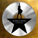 Following Tonys, HAMILTON Cast Recording Expected to Reach Top 10 of Billboard 200
