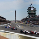 ABC to Present Live Coverage of 100th INDIANAPOLIS 500, 5/29