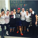 BWW Blog: Miranda Jackel - Broadway and Fitness Join Forces at Flywheel!