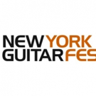New York Guitar Festival Announces 2017 Series of Events
