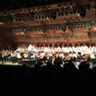 Britt Orchestra to Premiere Michael Gordon Work, 7/29