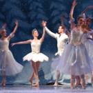 Kansas City Ballet Premieres Devon Carney's THE NUTCRACKER Tonight