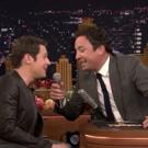 VIDEO: Jimmy Fallon & Jonathan Groff Sing HAMILTON's 'You'll Be Back'
