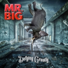 Mr. Big 'Defying Gravity' With New Album Set For Release This July