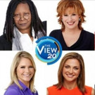 ABC's THE VIEW Sees Its Largest Overall Audience in 7 Sweeps Periods