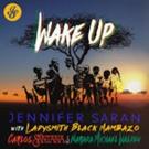 Watch Carlos Santana's & More Inspiring World Peace Anthem 'Wake Up'