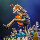 The Brian Setzer Orchestra's 2016 Christmas Rocks! Tour to Play the State Theatre