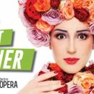 Atlanta Opera Closes Sesason With THE SECRET GARDENER