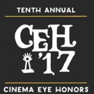 Pushing the Envelope: A Decade of Documentary at the Cinema Eye Honors