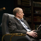 BWW Interview: Charles Borland Pulls No Punches in THE FATHER